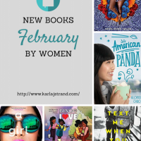 New Books by WOC, QTBIPOC, GNC, and more – February 2018 Releases