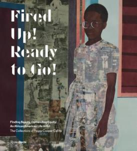 Fired Up by Peggy Cooper Cafritz