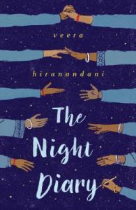 Night Diary by Veera Hiranandani