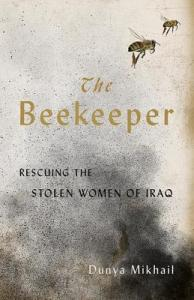 The Beekeeper by Dunya Mikhail