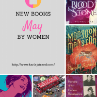 New Books by WOC, QTBIPOC, GNC, and more  – May 2018 Releases