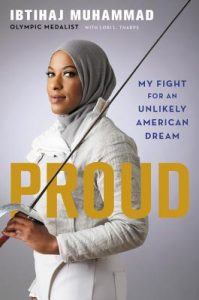 Proud by Ibtihaj Muhammad