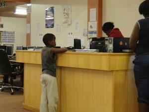 eNseleni Library