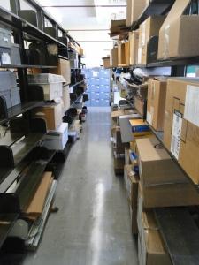 GWSL Office files
