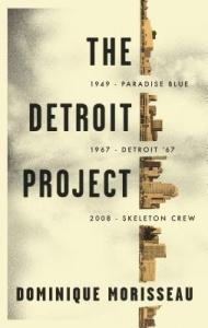 Detroit Project by Dominique Morisseau