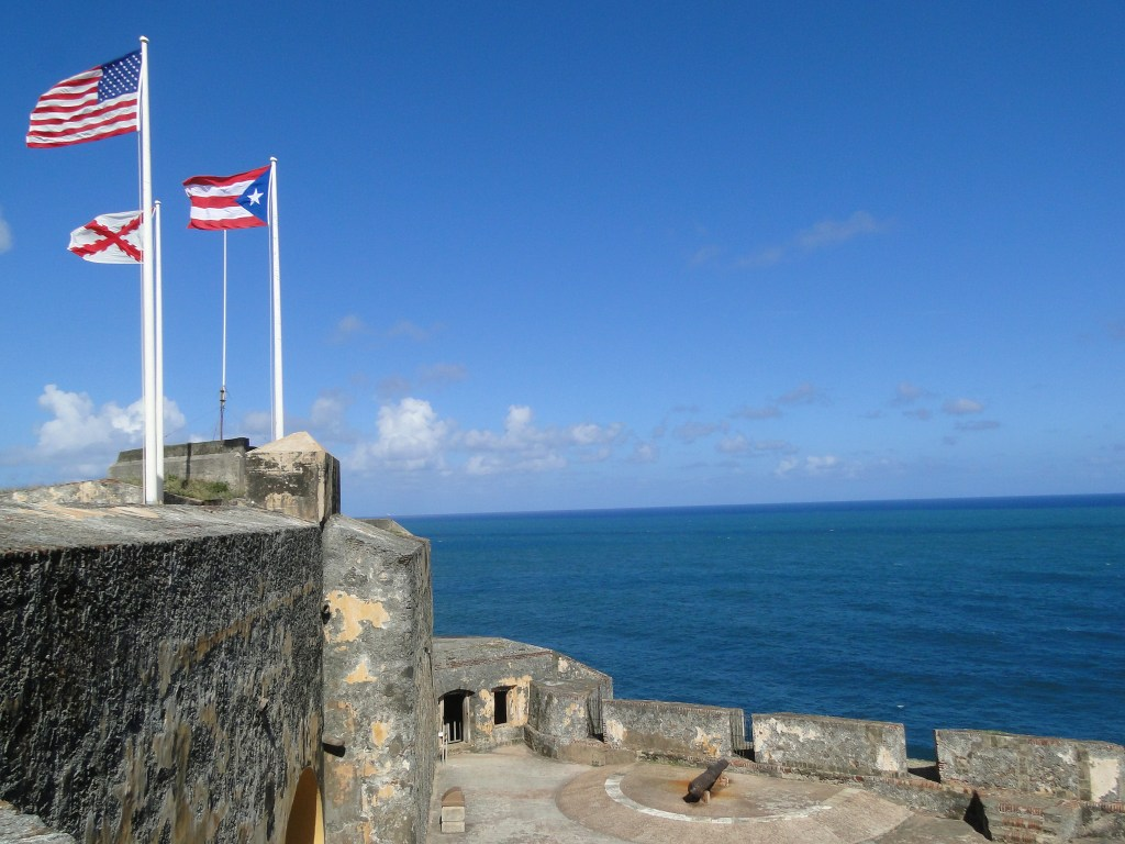 Puerto Rico 2014