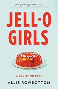 JELLO Girls by Allie Rowbottom