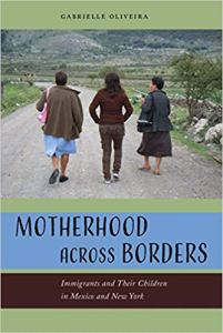 Motherhood Across Borders by Gabrielle Oliveira