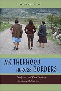 Motherhood Across Borders by Gabrielle Oliveira