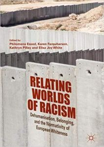 Relating Worlds of Racism