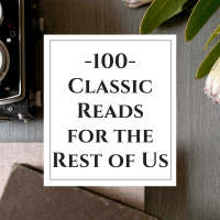 Classic Reads for the Rest of Us