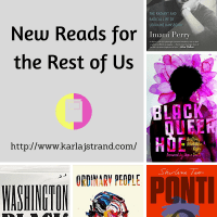 New Reads for the Rest of Us – September 2018 Releases
