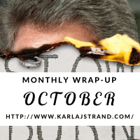 October 2018 Wrap Up