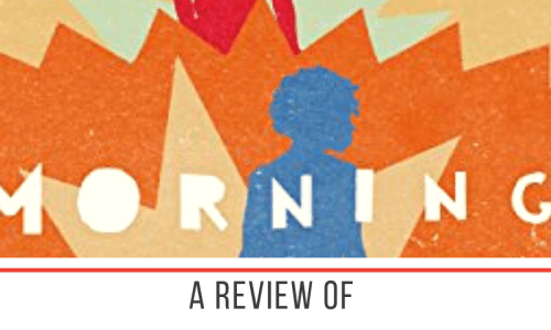 A Brief Review of Arushi Raina's WHEN MORNING COMES