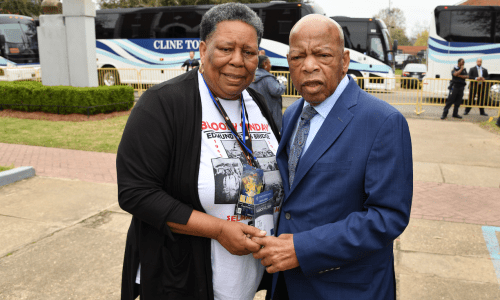 """Civil Rights Hero JoAnne Bland: """"This Time, We're Going to Go All the Way"""" – Ms. Magazine"""