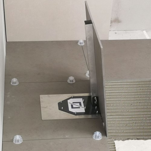 tile laying aid levelmac for floor tiles no 16188