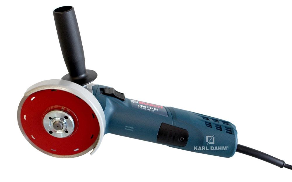 angle grinder for tile cutter kera cut