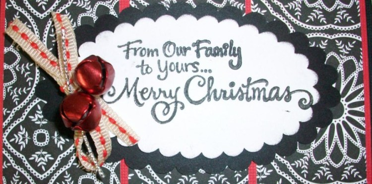 Image result for on our family to yours!