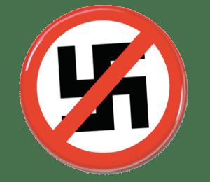 Varför förbjuda nazisterna?
