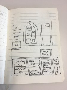 Command Center Plan 2