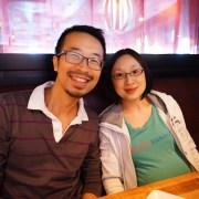 Ricky and Cindy
