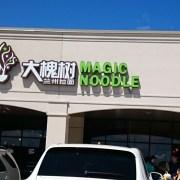 Magic Noodle (大槐树兰州拉面)