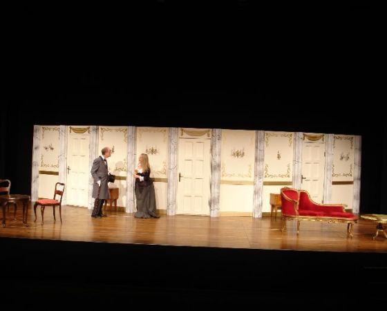 Opera Comique
