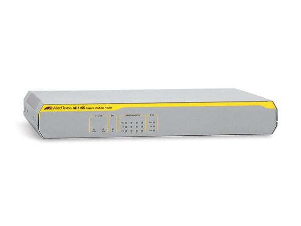 Маршрутизатор Allied Telesis AT-AR415S техническое ...