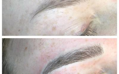 Microblading at Karma Beauty