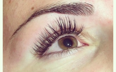 Pick Me Up Package – Individual Lashes