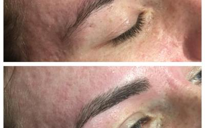15 Minute Makeover – Eyebrows
