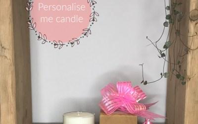 Personalisation at Karma Beauty
