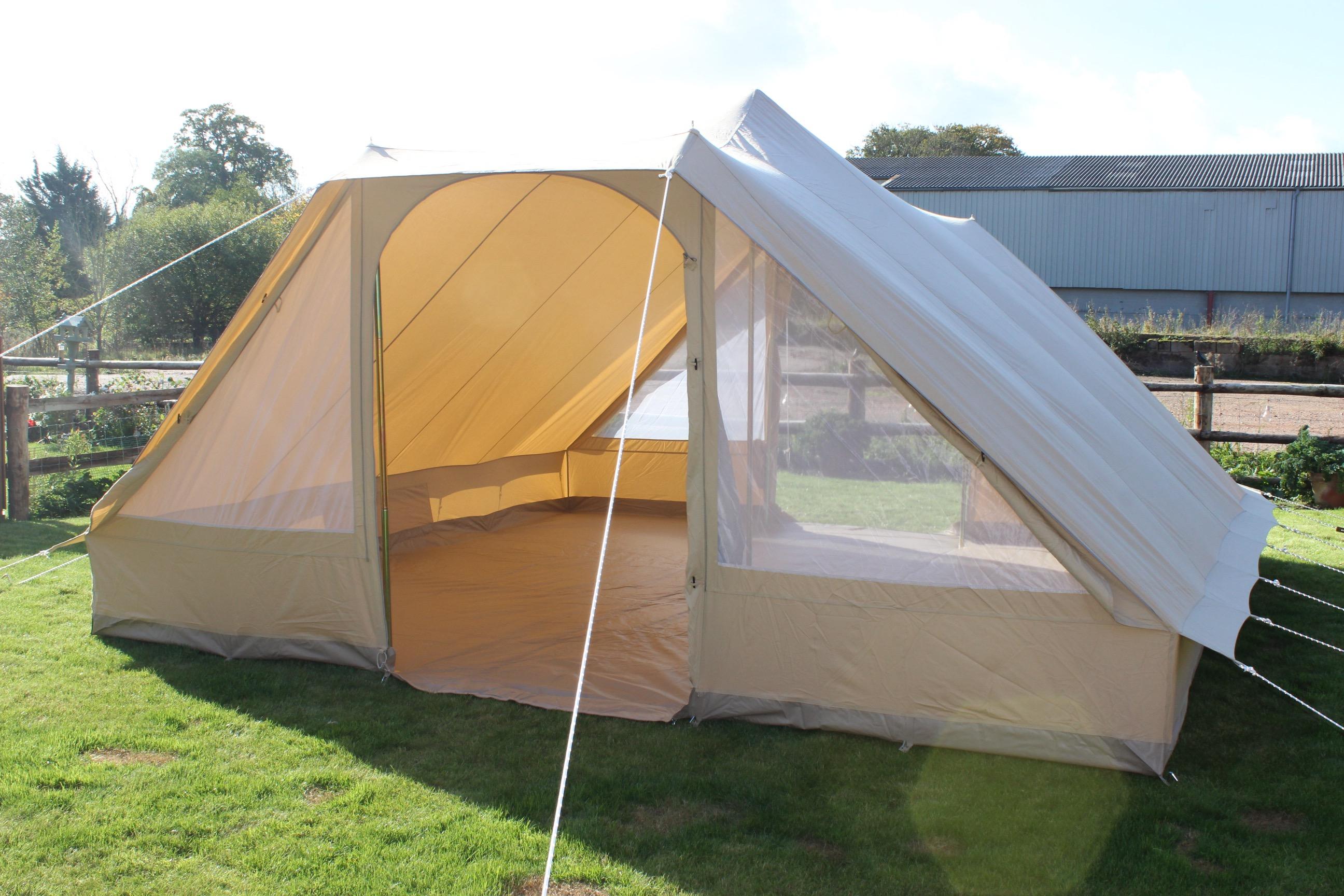 Back Porch Tent