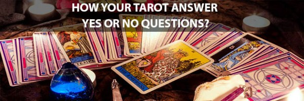 How Your Tarot Can Answer Yes Or No Questions   Karma Conceptz