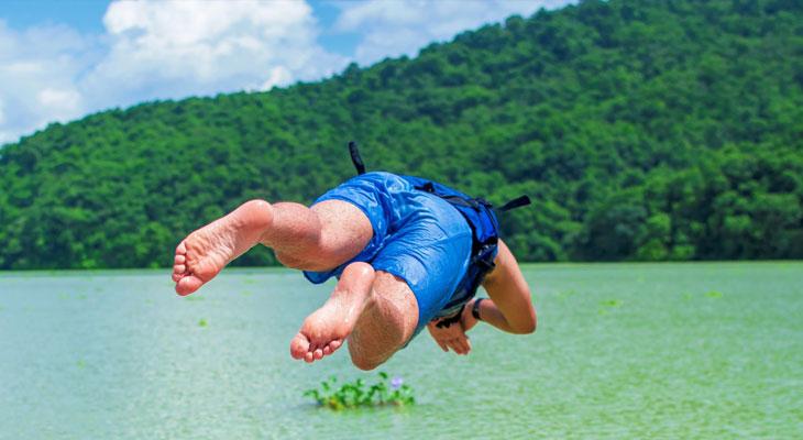 Eco Adventure Tours Nepal