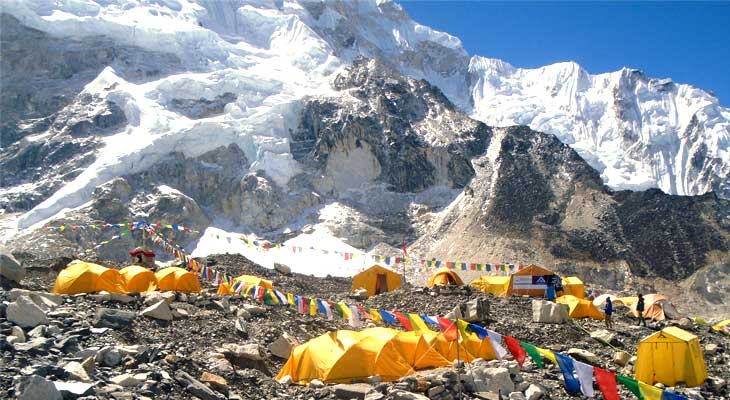 Everest Trekking Trail: The Most Scenic Walking Trail in Nepal
