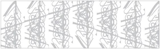 Karmaela textiles print design UTS Scarf Design 6