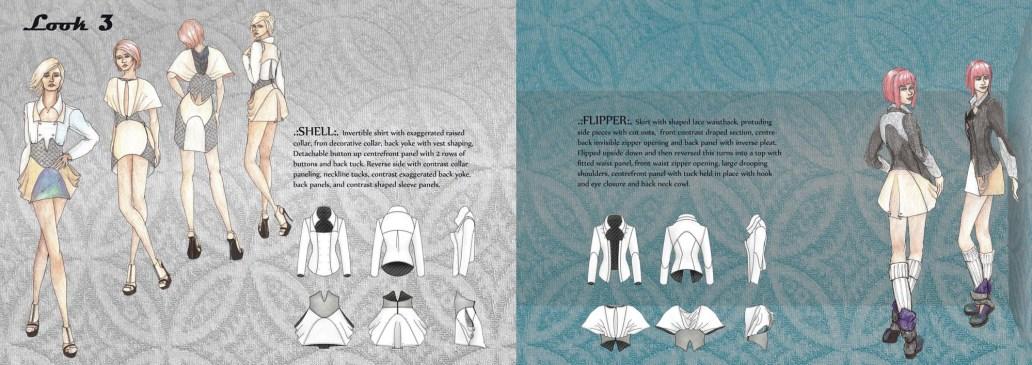 Alias Lookbook - 8 and 9 - Look 3