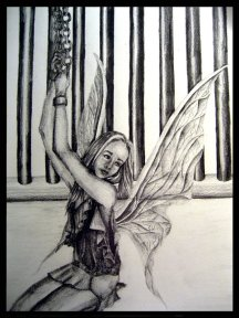 Fairy In Chains