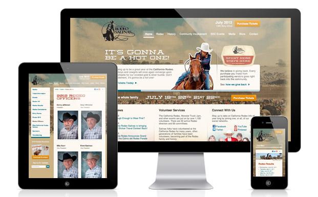 ¿Tu página web se ve bien desde un teléfono móvil?