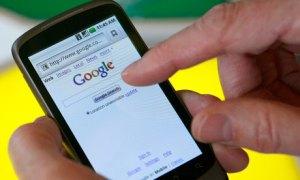 Página Web Smartphone