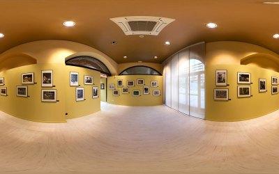Visita Virtual del Museo de Comercio de Salamanca