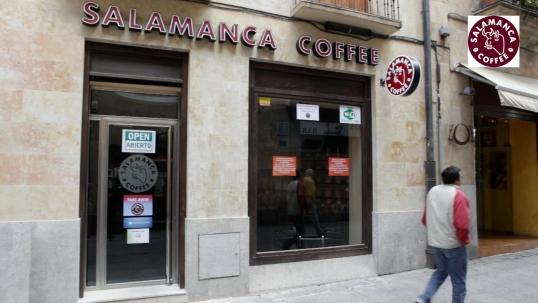Salamanca Coffe