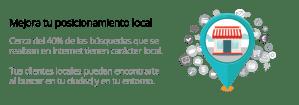 Posicionamiento web local salamanca