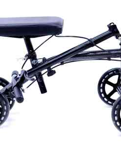 KW 200 knee walker - Sideview.1 scaled 2
