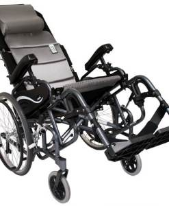 VIP515 Tilt-in-space wheelchair great main