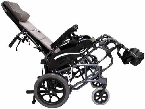VIP515 TP.4 VIP-515 Tilt-in-space wheelchair