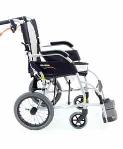 ergo lite wheelchair