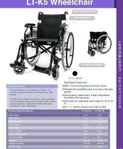 fullcatalog2013 ltk5 -lt-k5 wheelchair