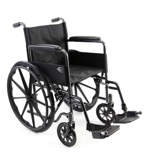 LT 800T manual wheelchair main photo